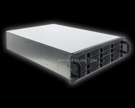IP video server EWLON ST 3U